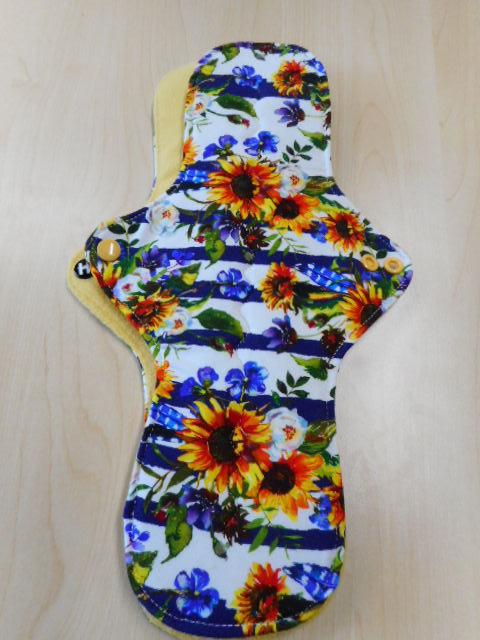 MLF13H--Sunflowers--BBS
