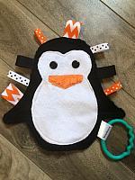 Crinkle--Penguin