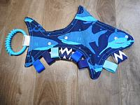 Crinkle--Baby Shark Doo Doo Doo Doo Doo Doo