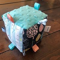 Cube--Trees