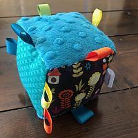 Cube--Fox Trot