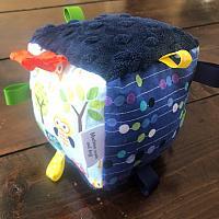 Cube--Owls