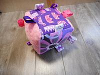 Cube--Princess Purples