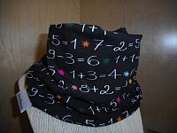 Infinity--Basic Math