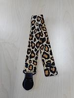 SClip--Giraffe Spots