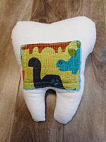 Tooth--Dinos