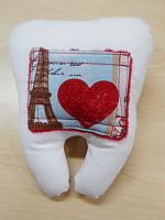 Tooth--Love Paris