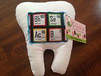 Tooth--Periodic Table
