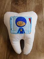 Tooth--Super Boy