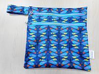 WDBGSM--Blue Butterflies
